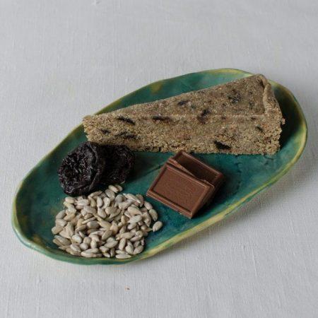 халва подсолнух с шоколадом