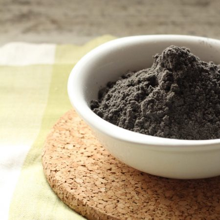 жмых черного тмина